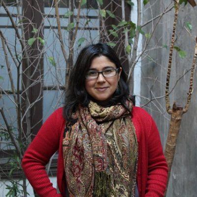 Gianinna Muñoz