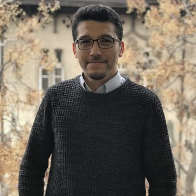 Oscar Navarrete