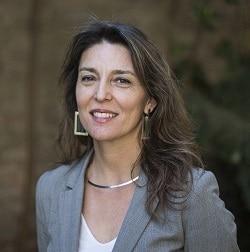 Paulette Landon