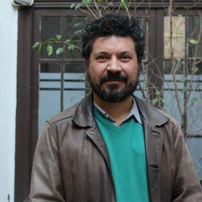 Eduardo Canteros