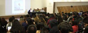 Seminario Filosofía y Trabajo Social