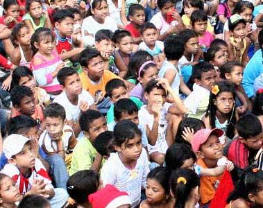 Diplomado en Intervenciones Socioeducativas para niños(as) y adolescentes en situación de vulnerabilidad